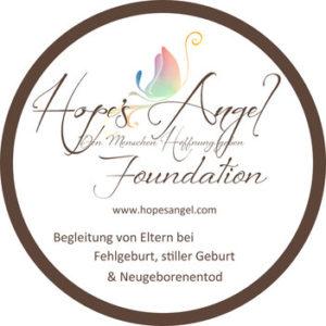 logo hopes angels